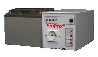 Бесперебойник для котла ИБП SinPro 200-S910 0