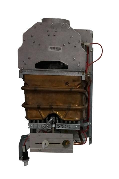 Bosch Therm 4000 BOSCH W 10-2P 1