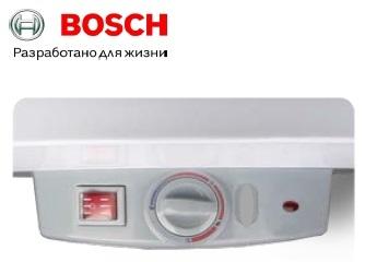 Bosch  Tronic 4000 T ES 50-5 M O WIV-B | Бойлер на 50 литров 2
