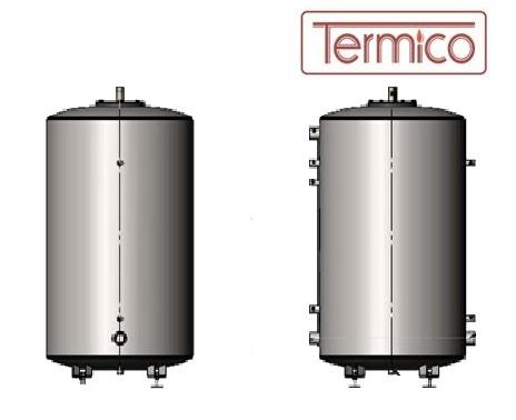 Баки аккумуляторы Termico TA-300 литров 2