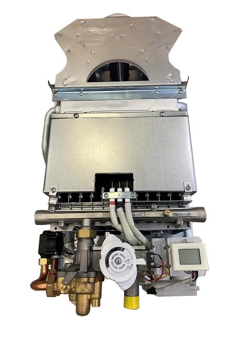 Demrad Compact C 350 F 0