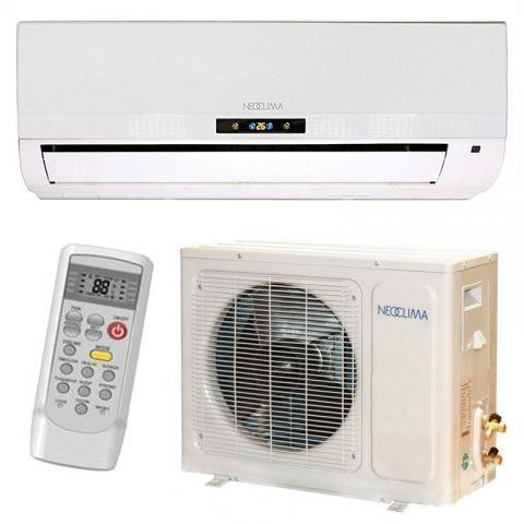 Сплит система Neoclima Comfort NS07AHC /NU07AHC 0