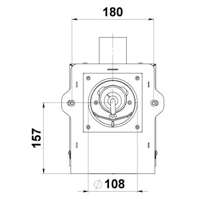 горелка для автоматической подачи Kvit Lyuta 27 кВт 4