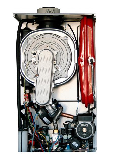 Конденсационный котел DUO-TEC COMPACT 28 GA 1