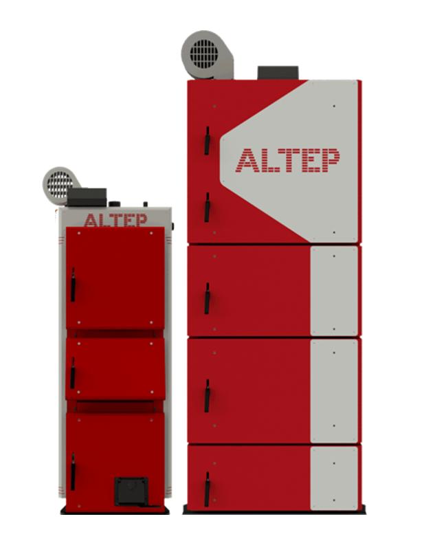 Котел отопительный Altep Duo Uni plus 40 4