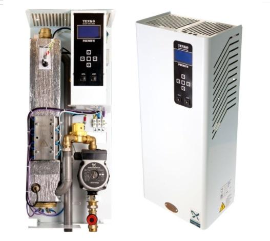 Электро котел Tenko Premium 4,5 кВт 1