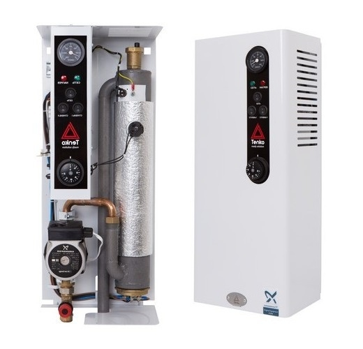 Tenko Standart 7,5 кВт с насосом 3