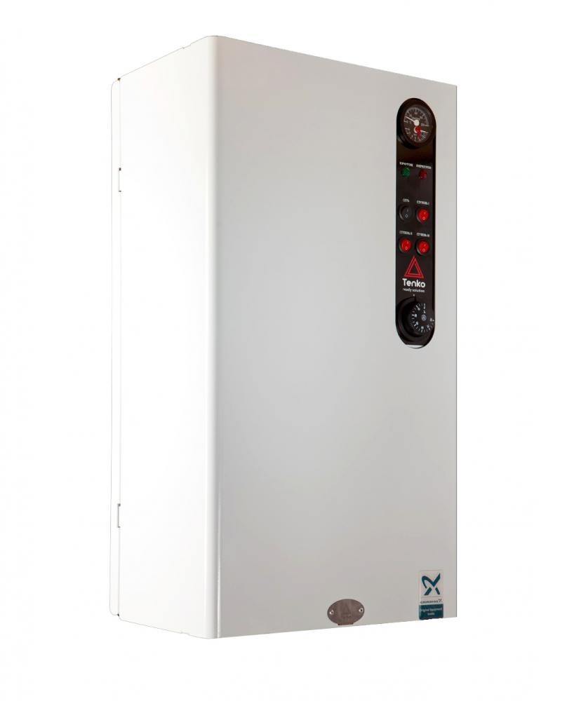 Электрокотел Tenko Standart 10,5 кВт  0