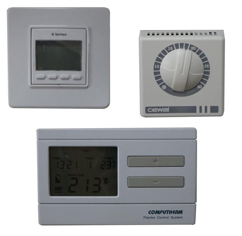 Потолочные обогреватели Теплов Б 1000 4