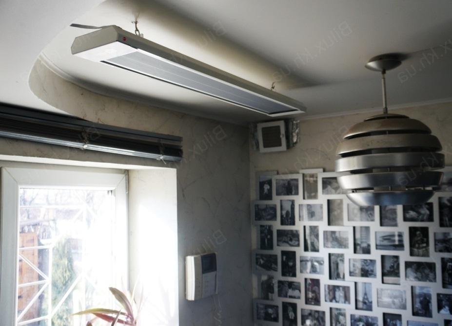 Инфракрасные панели Теплов BE1000 5