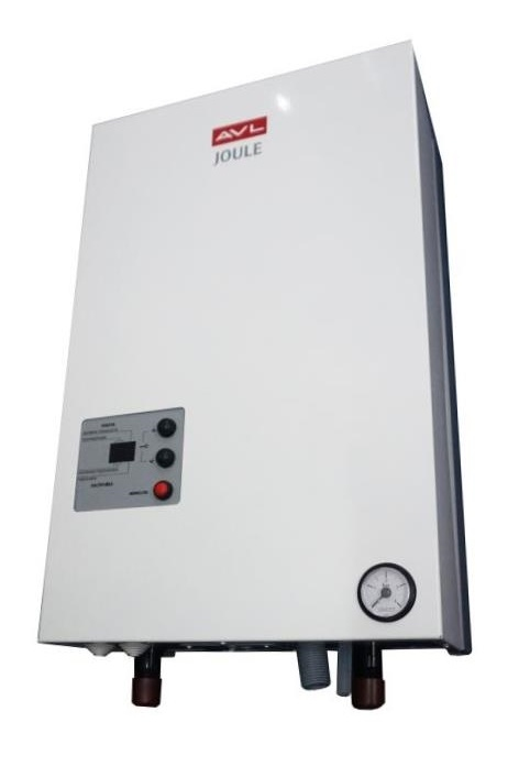 Котел электрический Joule JE-P 6 11