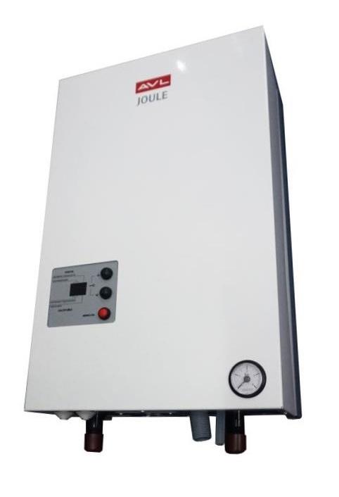 Котел электрический Джоуль JE-P 9 кВт 11