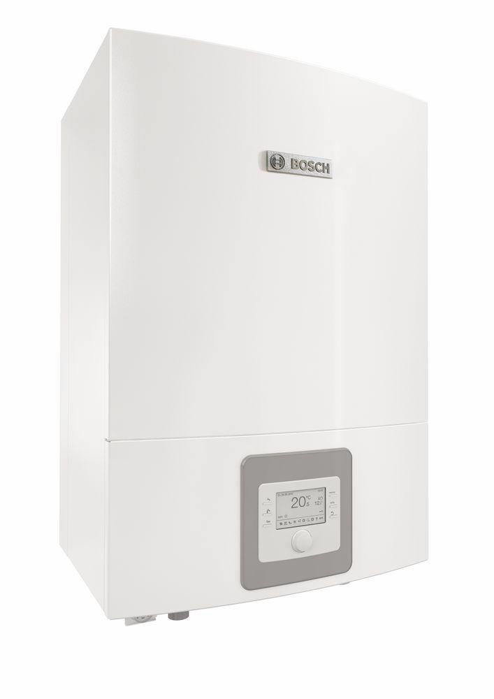 Тепловой насос Compress 6000 AW 17 0