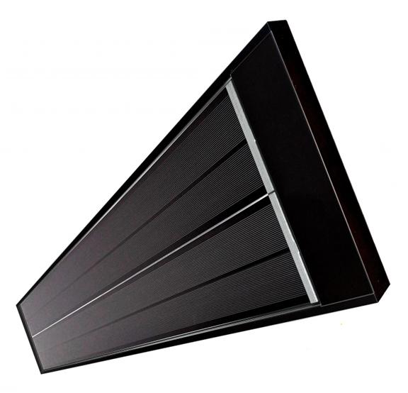 Керамический излучатель Теплов Black Edition BE2000 0