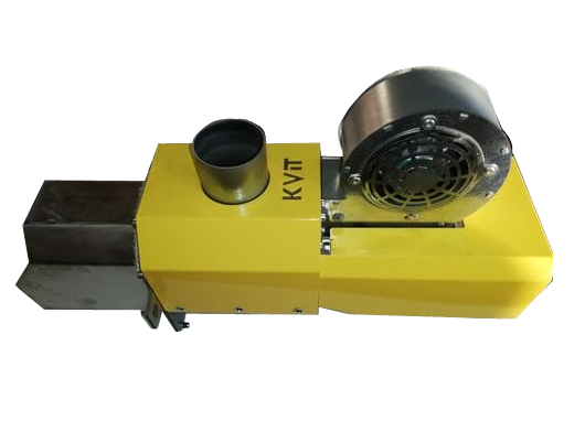 горелка для автоматической подачи Kvit Lyuta 27 кВт 0