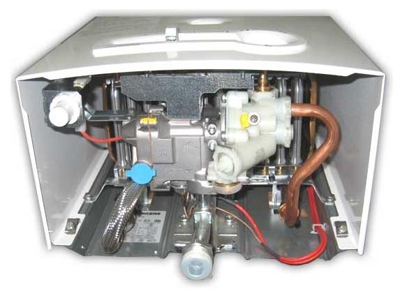 Bosch Therm 4000 BOSCH WR 15-2P 0