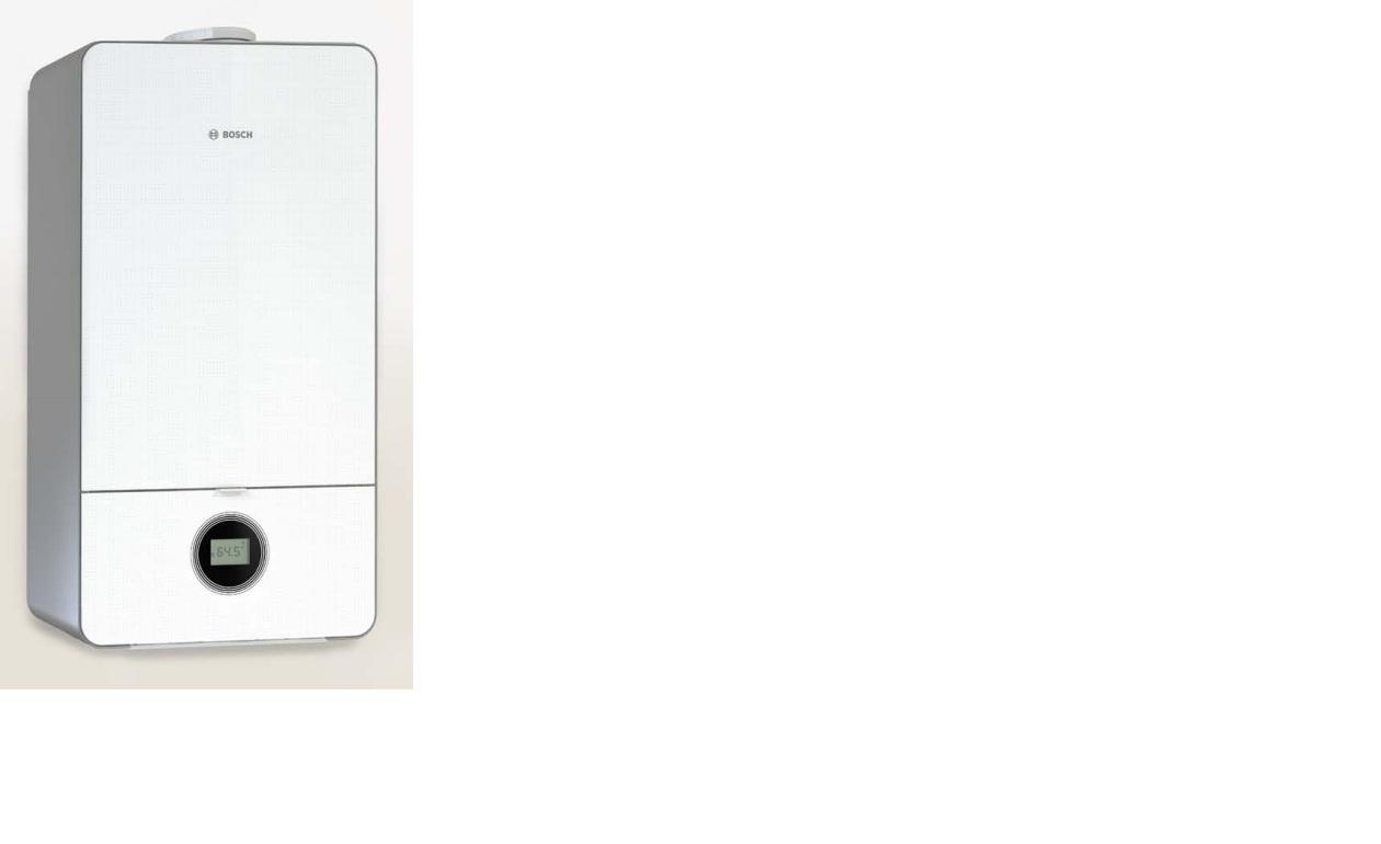Bosch Condens GC 7000 i W 24/28 C  - конденсационный  двухконтурный котел 3