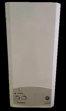 Газовый котел junkers euroline ZW 23 KE  1