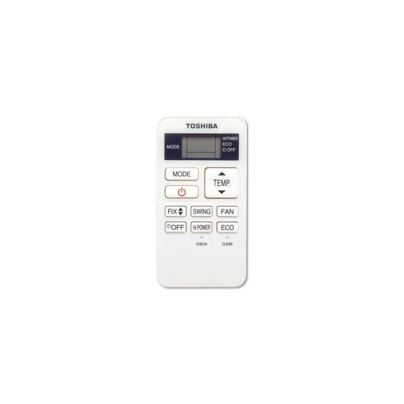 ToshibaRAS-13EKV-EE/RAS-13EAV-EE кондиционер 2