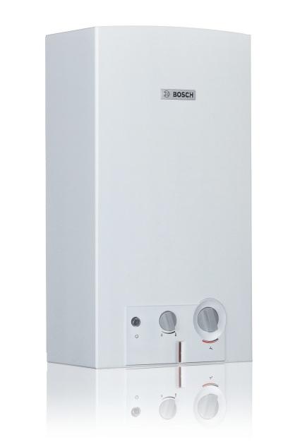 Bosch Therm 4000 WR13-2B  Газовые проточные водонагреватели авомат 2