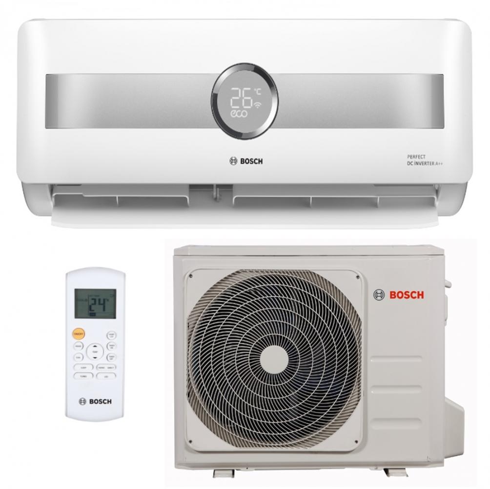 Кондиционер Bosch Climate 8500 RAC 2,6-3 IPW / RAC 2,6-1 OU P  6