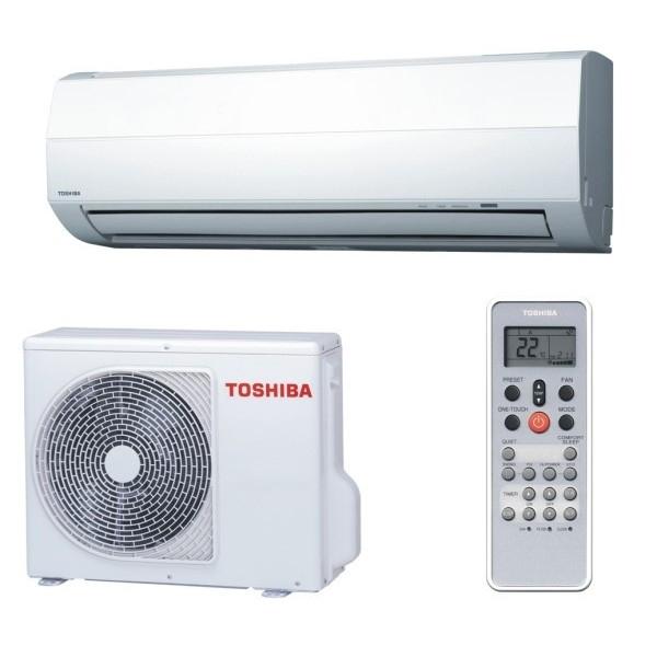 ToshibaRAS-22N3KV-E/RAS-22N3AV-E кондиционер 2