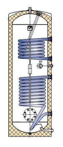 SPEICHER-TECHNIK&SOLAR DSF 400 EN 2