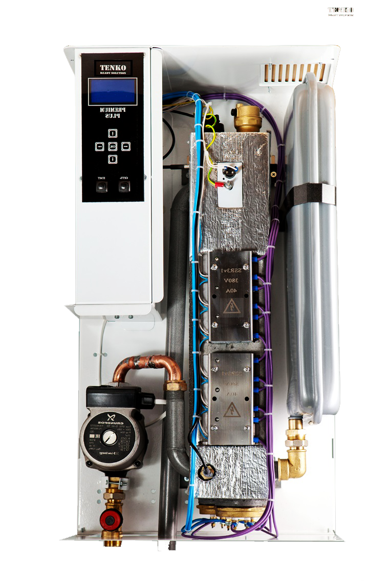 котел Tenko Premium plus 3 kVt 4