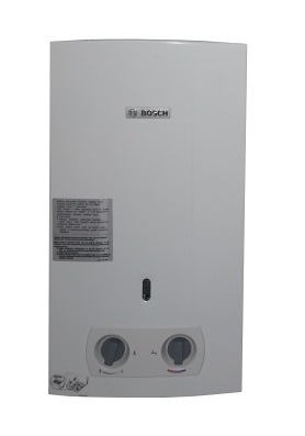 колонка Bosch Therm 2000 W10KB 0