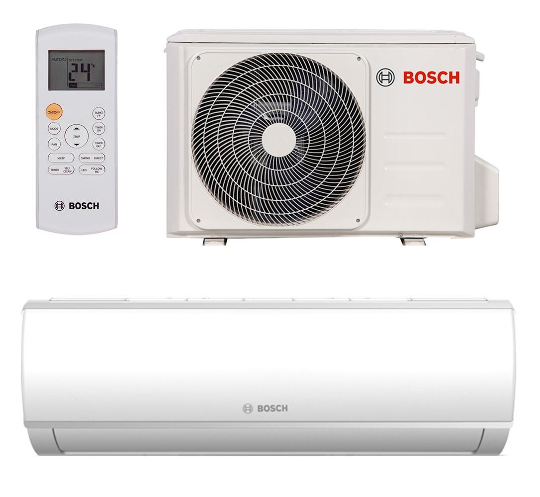 Кондиционер Bosch Climate 5000 RAC 2,6-2 IBW 2