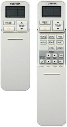 ToshibaRAS-18N3KVR-E/RAS-18N3AV-E кондиционер 2