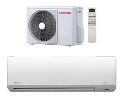 ToshibaRAS-13N3KV-E/RAS-13N3AV-E кондиционер 0