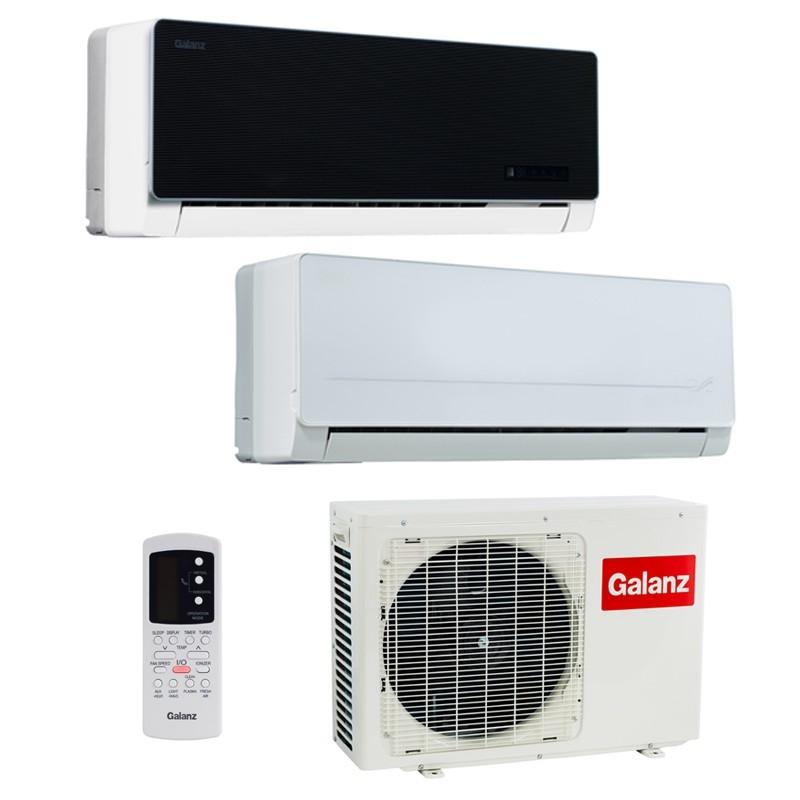 GALANZ GIWI09RK16/OWI09R кондиционер 0