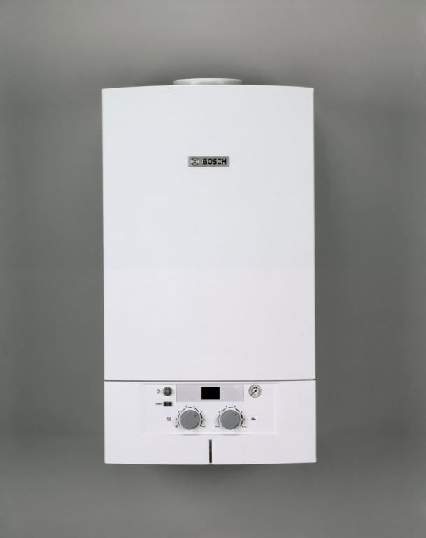 Bosch Gaz 3000 zw30-2ae 5