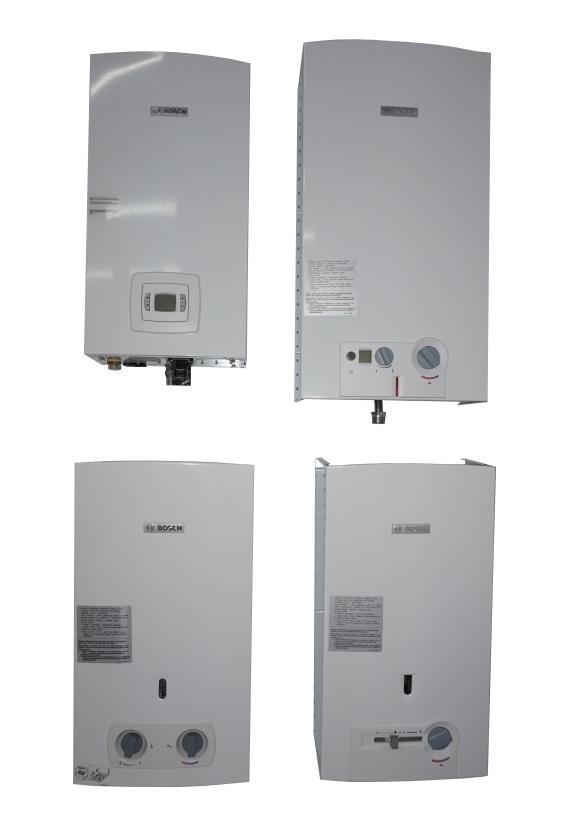 Bosch Therm 4000 WR13-2B  Газовые проточные водонагреватели авомат 0