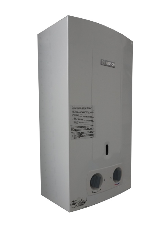 колонка Bosch Therm 2000 W10KB 2