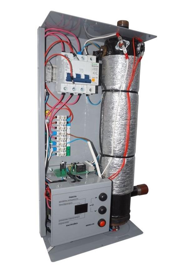 Электрический котел Joule JE-3 0