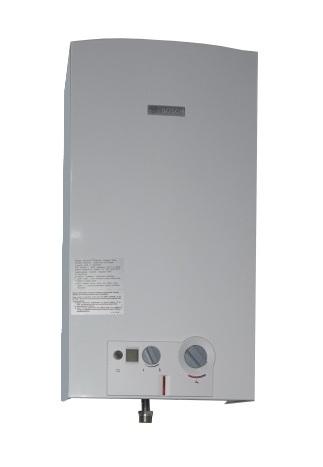 Газовая колонка Bosch Therm 6000 WRD10-2G 2
