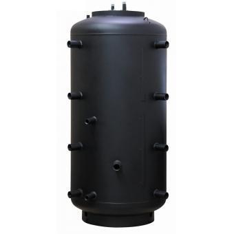 Бак аккумулятор с двумя змеевиками 1000 литров Apogey SG(B) 1000 0