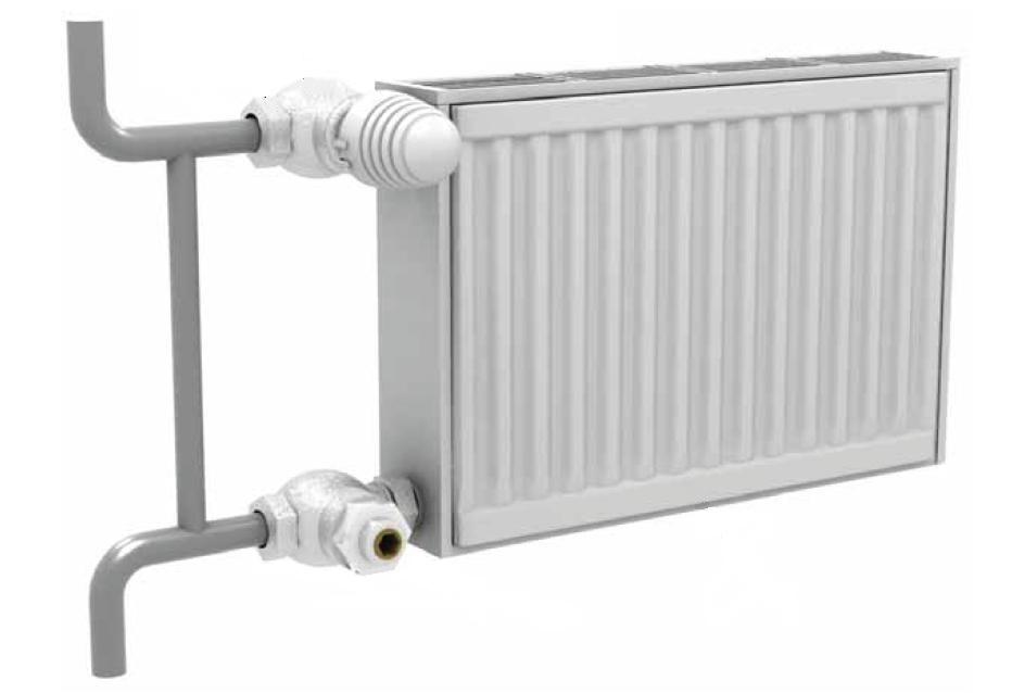 Радиаторы Roda 22R 500*500 3