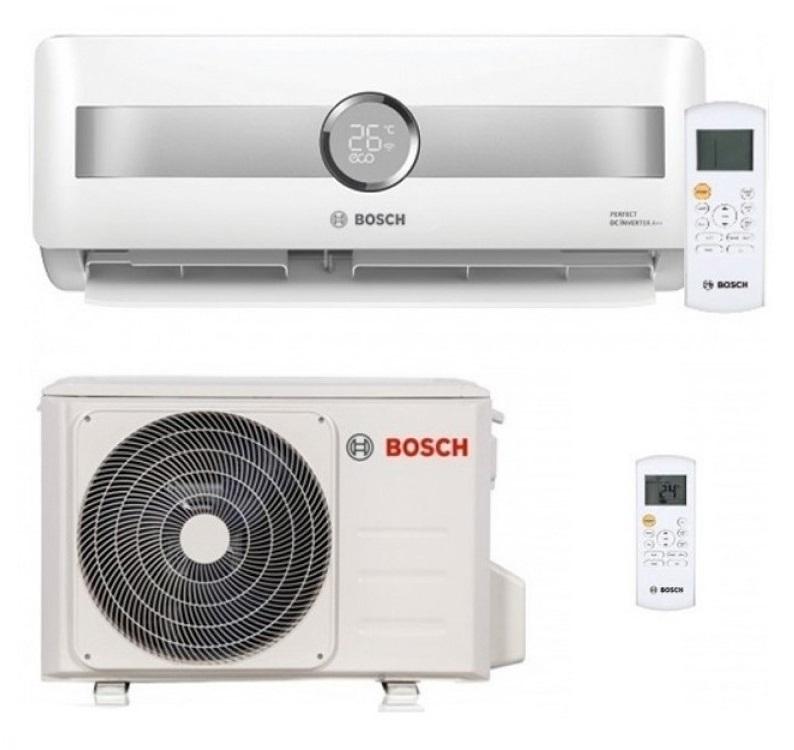 Кондиционер Bosch Climate 8500 RAC 2,6-3 IPW / RAC 2,6-1 OU P  4