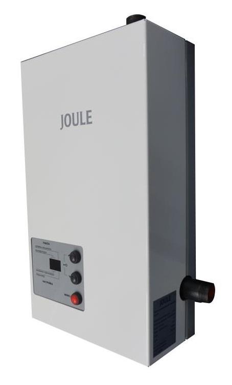 Украинский электрический котел Джоуль JE-9  0
