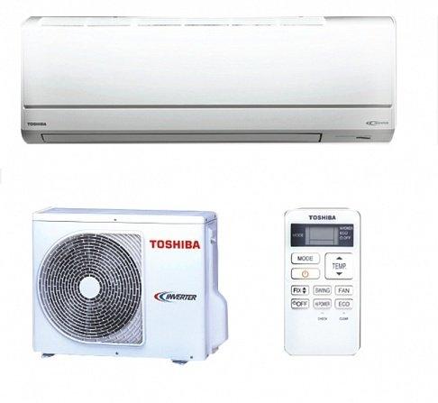 ToshibaRAS-10EKV-EE/RAS-10EAV-EE кондиционер 0