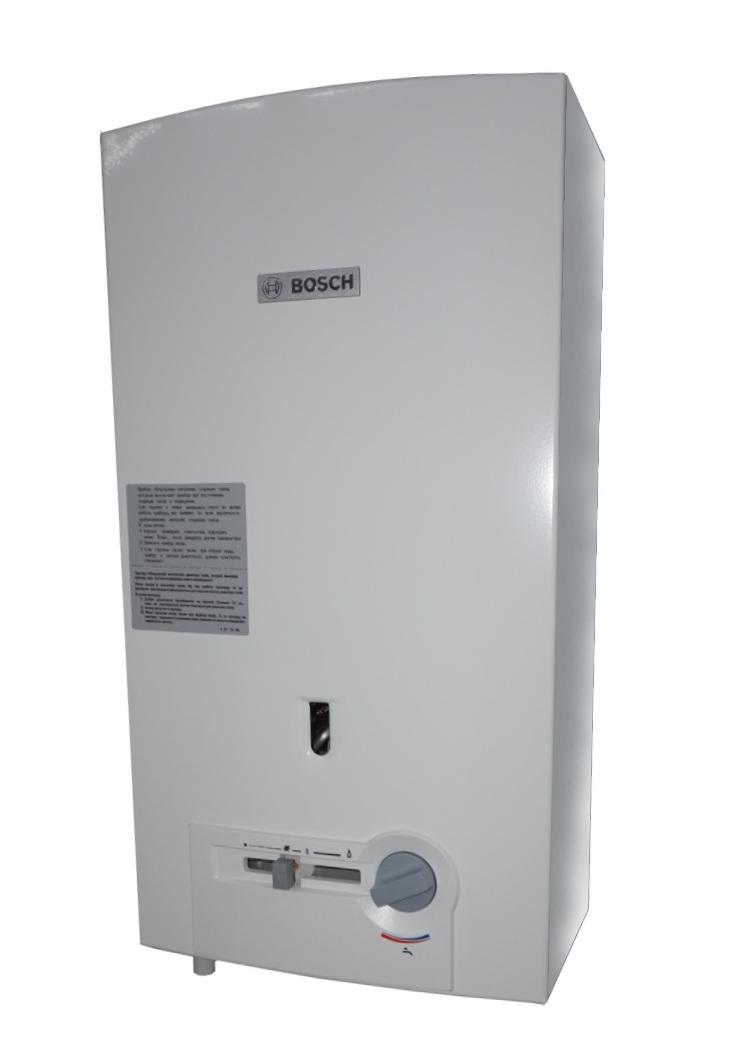 Bosch Therm 4000 BOSCH WR 10-2P 0