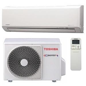 ToshibaRAS-10N3KV-E/RAS-10N3AV-E кондиционер 0