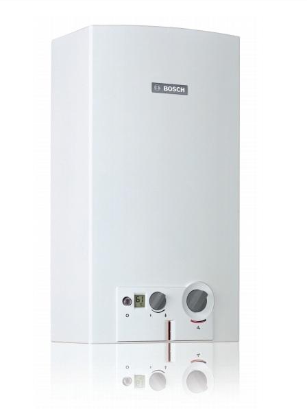 Газовая колонка Bosch Therm 6000 WRD10-2G 1