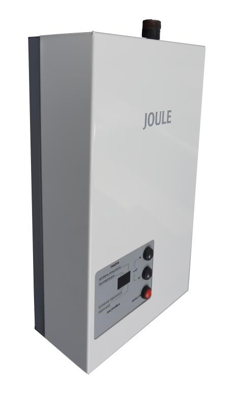 Электрический котел отопления Джоуль JE-7,5 3