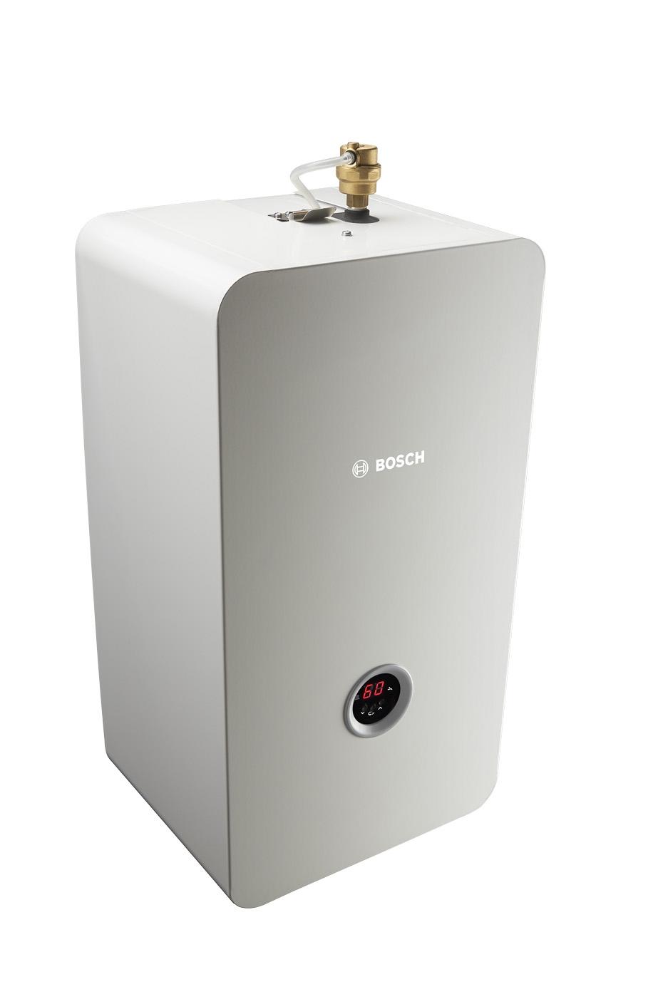 Электрический котел Bosch Tronic 3000 H 4 кВт 5