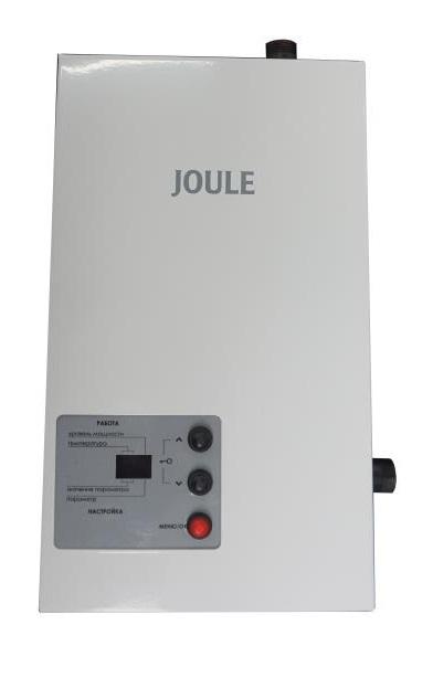 Украинский электрический котел Джоуль JE-9  3