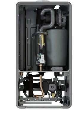Bosch Condens GC 7000 i W 24/28 C  - конденсационный  двухконтурный котел 2